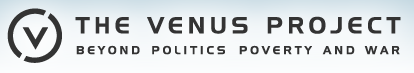 The Venus Project Logo