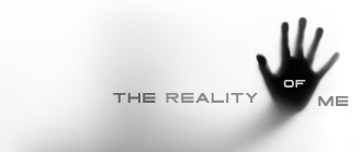 The Reality of Me Logo