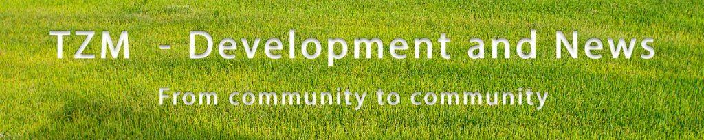 TZM - Development and News